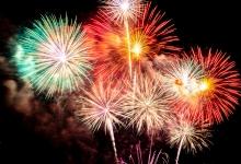 Augusztus 20-i ünnep a Balatonon