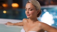 Őszi - téli mini wellness napok Akadémia Hotel Balatonfüred